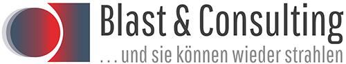 Blast-Consult Logo